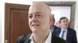 El PSOE perdona a los dos diputados díscolos sobre la abdicación de Juan Carlos