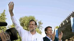 Rajoy promete que dentro de un año anunciará una bajada de