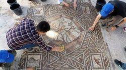 Los 14 descubrimientos arqueológicos más importantes de