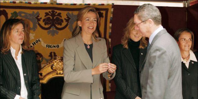 El fiscal Horrach se opone a que Gallardón declare como testigo del 'caso