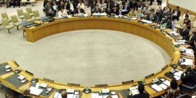 La campaña para entrar en el Consejo de Seguridad de la ONU costará un millón