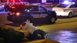 Al menos 9 muertos en un tiroteo en una iglesia afroamericana de