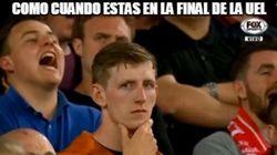 Los 'memes' de la victoria del Sevilla que recibirás por