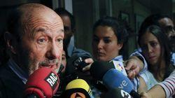 Rubalcaba pide a la izquierda europea