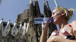 Sube el turismo en España, un 3,3%
