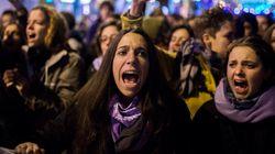 ¿Sabes cuántas sanciones puso el Gobierno a manifestantes durante