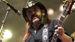 Motörhead cancela sus conciertos en