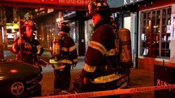 Una explosión deliberada en Nueva York causa 29