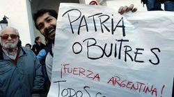 Argentina agota el plazo para evitar la suspensión de