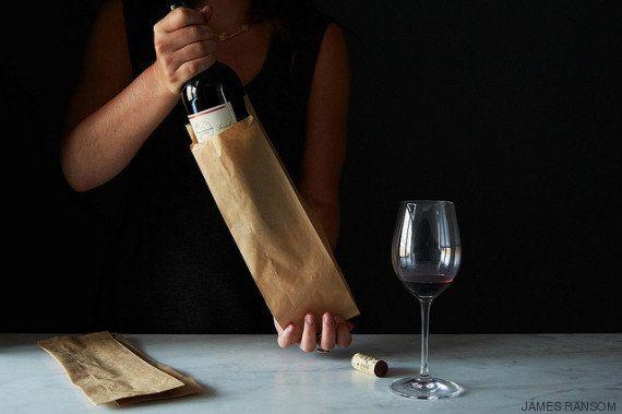 Por qué el vino tinto te da dolor de