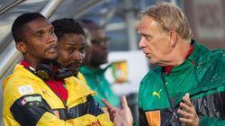 Los futbolistas de Camerún se niegan a viajar a Brasil