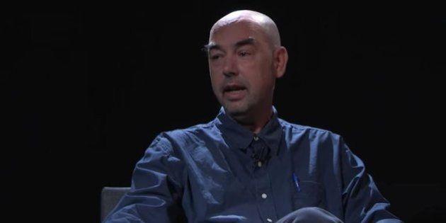 Podemos 'ficha' al filósofo Santiago Alba