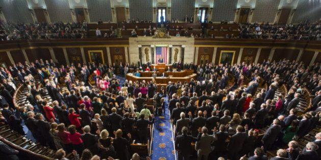 El nuevo Congreso republicano comienza su mandato con Obama escudado en el