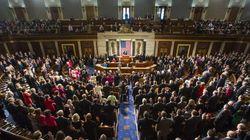 El Congreso de EEUU ya es