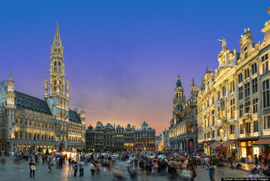 20 ciudades europeas que tienes que visitar antes de los 30