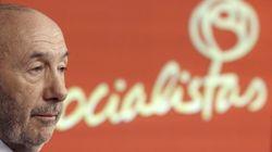 El PSOE se acerca a su