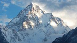 Muere un alpinista español en el