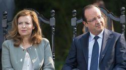 Así se sintió la expareja de Hollande al conocer su