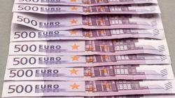 El número de ricos en España se multiplica por dos durante la