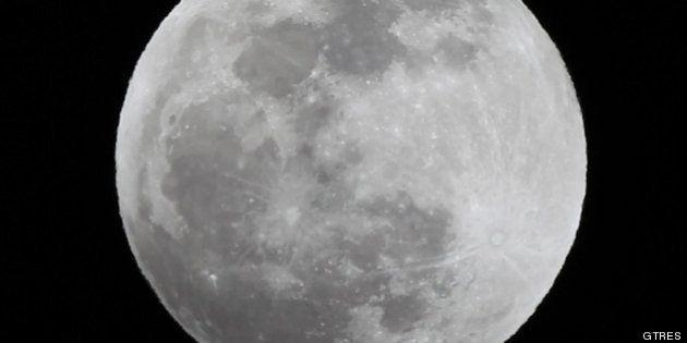 ¿Es verdad que hay más nacimientos en Luna Llena? No, dice la