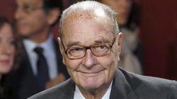 Jacques Chirac hospitalizado por una infección