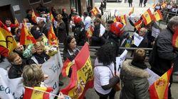 La AVT hace una gira por el País Vasco de homenaje a las víctimas de