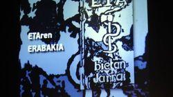 El colectivo de presos de ETA admite