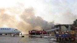 27 muertos en el ataque al mayor aeropuerto de