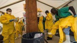 Ébola en África Occidental: los médicos están cansados, aterrados y