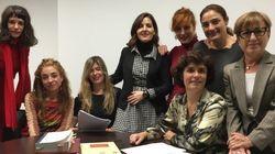12 juezas frente a 12 causas de discriminación: nace en España la primera asociación de mujeres