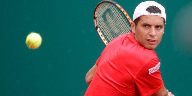 El tenista Albert Montañés revienta en Twitter contra Rajoy: