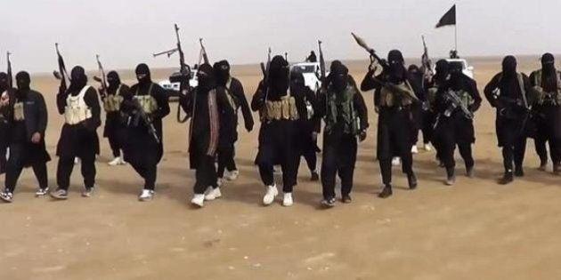 El Estado Islámico de Irak y el Levante declara la instauración del