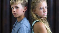 16 señales que indican que eres el hermano menor