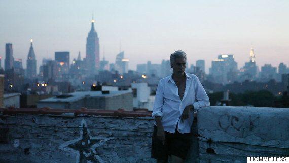 La doble vida de Mark Reay, el fotógrafo de moda que sobrevivió seis años durmiendo en la