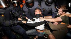 La Audiencia Nacional: los detenidos del 25-S no son asunto