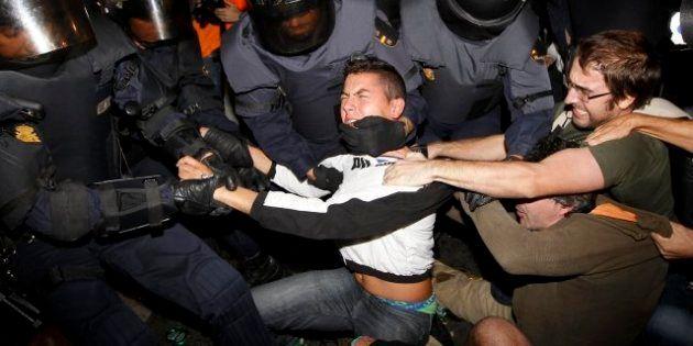 La Audiencia Nacional rechaza la investigación de los detenidos en el