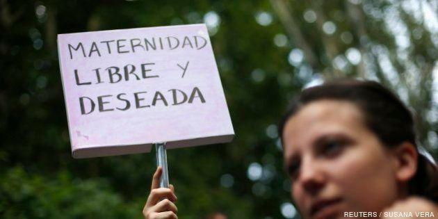 País Vasco dará tratamiento de fertilidad a lesbianas y mujeres solas