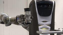 6 robots que nos bañarán y darán de comer cuando seamos ancianos