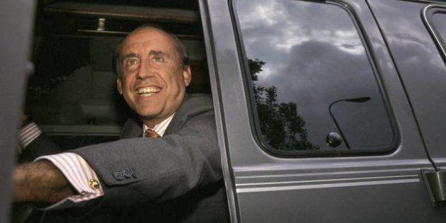 Detenido en Madrid el empresario José María