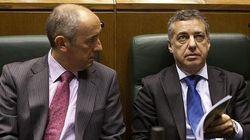 El Gobierno vasco: Es un