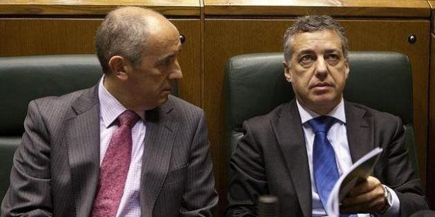 El Gobierno vasco, sobre el comunicado de los presos: Es un