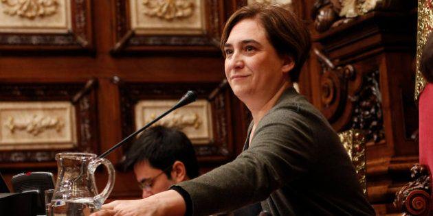 La carta crítica de la PAH a Ada Colau: