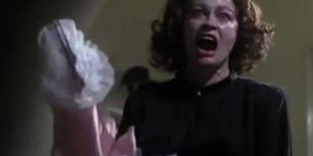 Escenas míticas de cine: los mejores besos y ataques de ira, juntos