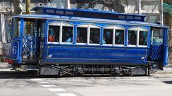 Choque de tren en Barcelona: quince