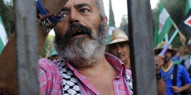 Sánchez Gordillo intervendrá por videoconferencia en el festival de reggae Rototom tras perder el