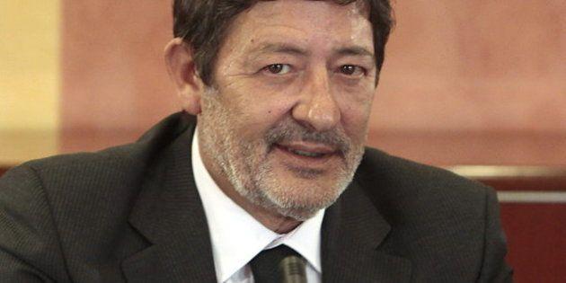 El exdirector general de Trabajo de Andalucía dice ser