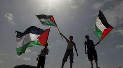 Palestina también protesta contra el veto de su bandera en