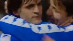 Cuando Tito Vilanova le metió un gol a Mourinho