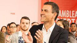 ¿Cómo va a elegir el PSOE a sus candidatos en pequeños