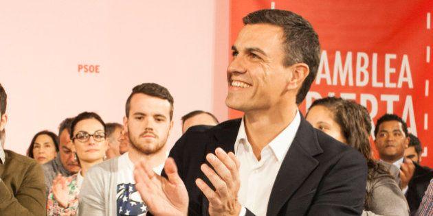 El PSOE elige desde hoy a sus candidatos en pequeños municipios en asambleas